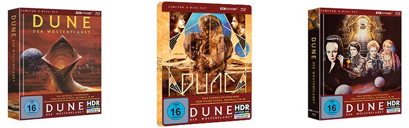 DUNE Koch Films